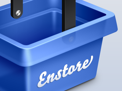 Revisit of the Enstore Logo