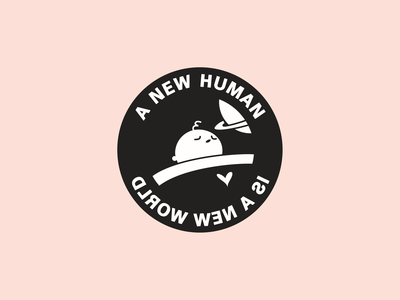 A New Human is a New World