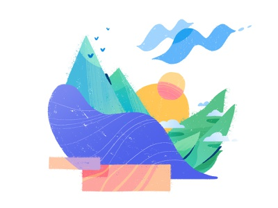 Help Scout's Brand Handbook! web design guidelines handbook brand design brand illustration