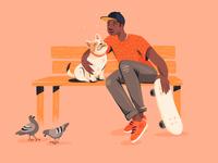 Special Needs Pups