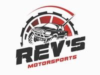 Rev's Motorsports