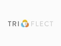 TriFlect Logo