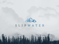 SlipWater Logo