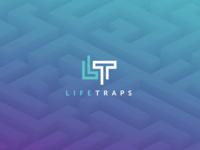 LifeTraps Branding
