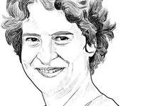 Priyanka Gandhi 2nd Portrait