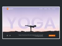 Yoga Web UI