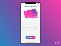 Checkout UI Design