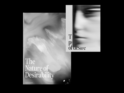 BLAUBLUT EDITION Partnership - Shot 7 web designer design minimal agency portfolio typography web design web website branding