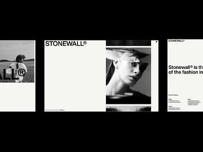 BLAUBLUT EDITION Partnership - Shot 8 photography design minimal ui ux agency portfolio typography web design website branding