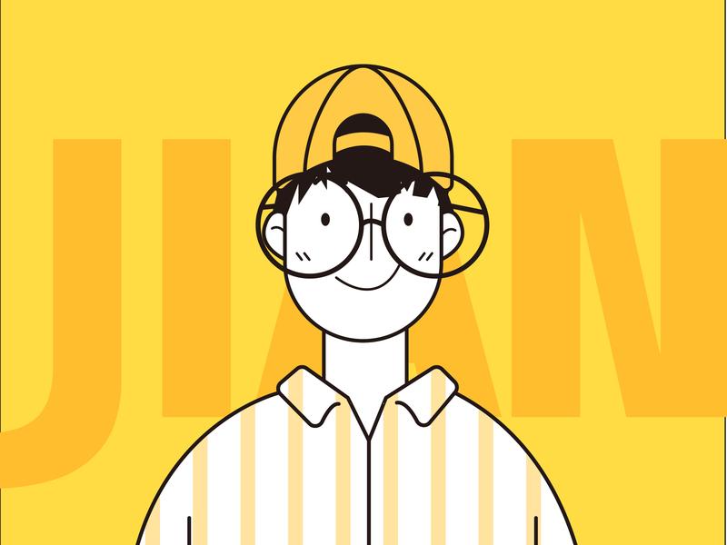 Self-image illustration 2 插图