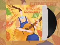 Ballad concert