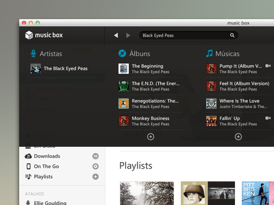 Search Results - OS X Music Box App