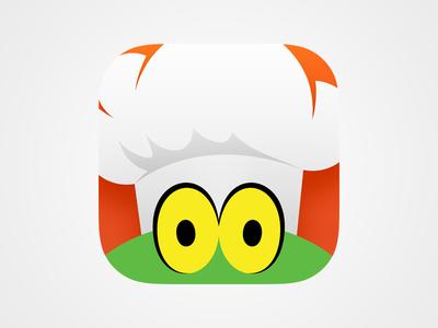 SAPO Sabores - App Icon
