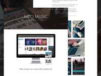 Personal Site - Project Detail