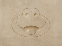Carved Wood - sapo.pt logo