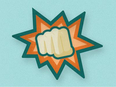 #ManBadgeMay no. 4: Win A Fight