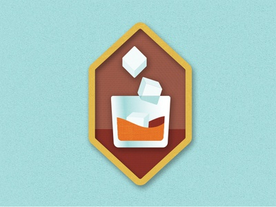 #ManBadgeMay no. 5: Drink Whiskey