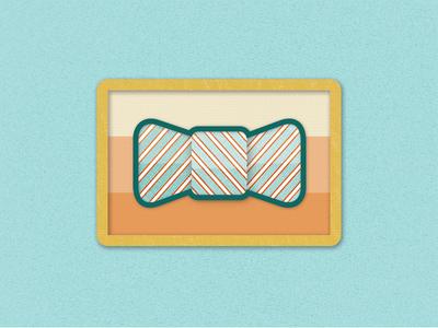 #ManBadgeMay no. 6: Tie A Bow Tie