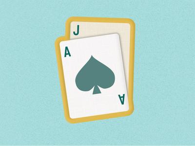 #ManBadgeMay: Play Black Jack