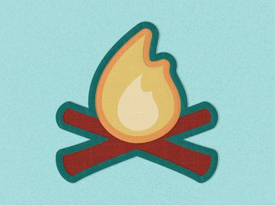 #ManBadgeMay: Start A Fire