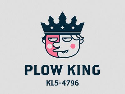 Branding Springfield #5: Plow King