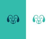 Pup logo concept | 02