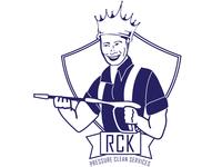 RCK Pressure Clean Services