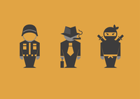 Character Icons 01