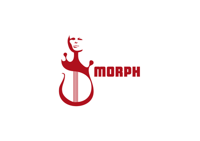 Morph_Band Logo