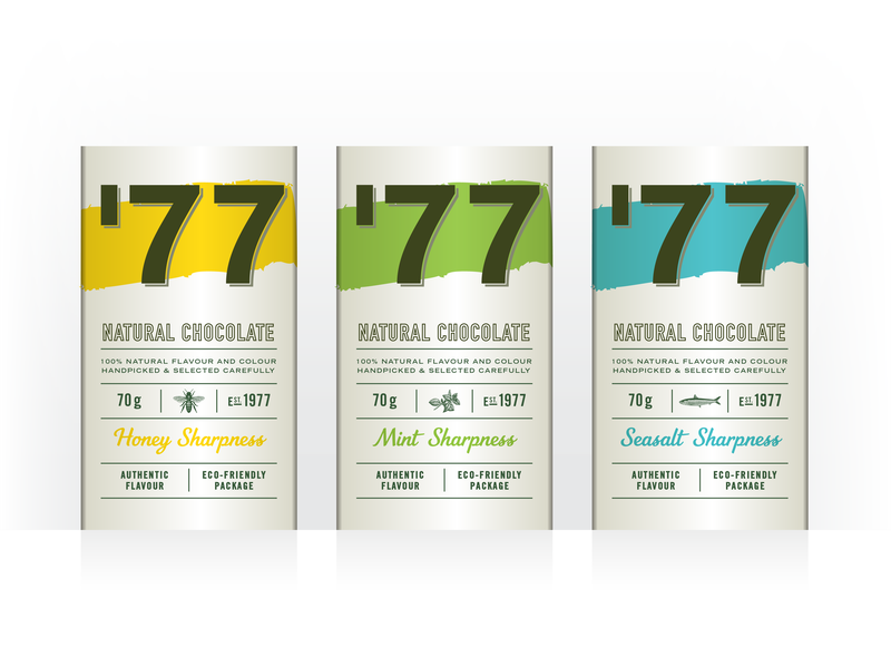 Chocolate Packaging chocolate packaging chocolate packaging design packaging layout typography design