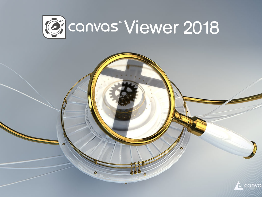 Canvas viewer 2018 cover