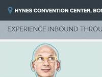 INBOUND 2013 Conference