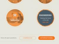 Careers Page WIP