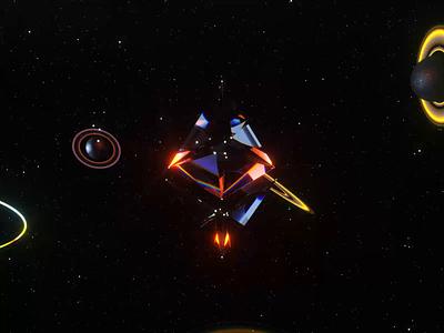 Spectral Finance crypto finance ethereum animation design motion design motion render 3d
