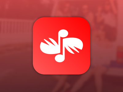 dailyUI 005 icon app icon design dailyui