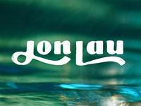 Jon Lau - Surfer