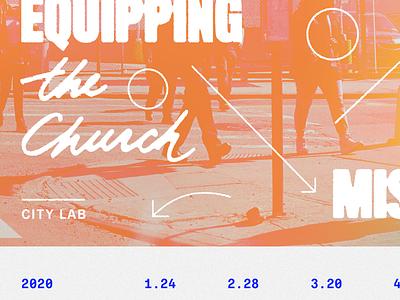 2019 10 23 17 16 51 church color gradient event branding event design event flyer event grit typography lettering