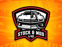 Stock & Mod Badge