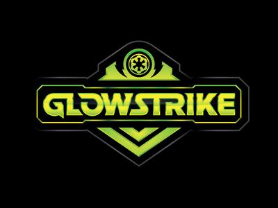 Nerf Rogue One Glowstrike Badge