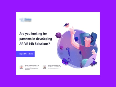 AR - VR -MR