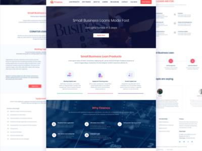 Web site design for Conatus