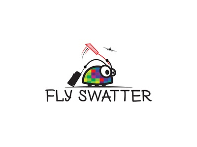 Logo for Fly Swatter
