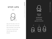 Fit XXI   Step-Ups