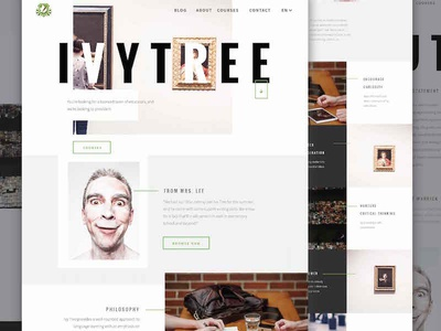 IvyTree Home