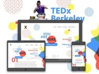TEDxBerkeley 2018