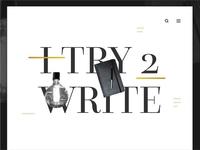 Try 2 Write
