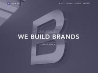 Baker Website