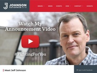 Johnson Website
