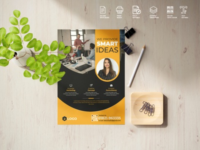 Corporate Flyer Design design corporate brochure brochure tri-fold brochure template brochure mockup brochure layout brochure design brochure corporate flyers business flyer design flyer template flyer design flyer