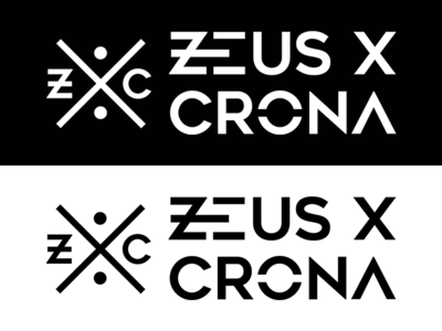 Zeus X Crona - Logo Design